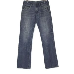 Ring of Fire Black Label Jeans